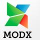 Как узнать свой пароль в MODX Revo